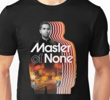 Master Of None Unisex T-Shirt