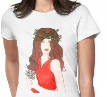 Victory of Love Womens Fitted T-Shirt