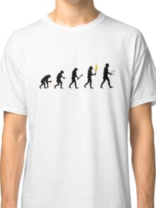 99 Steps of Progress - Survival Classic T-Shirt