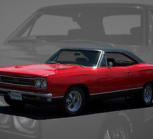 1969 Plymouth GTX 440 Magnum by TeeMack