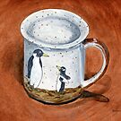 A Cup-L-O-Penguins by bernzweig