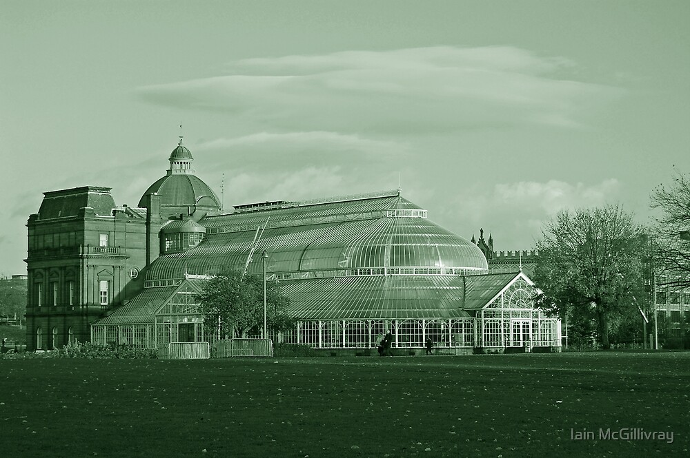 Peoples Palace by Iain McGillivray