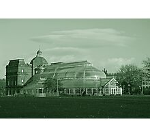 Peoples Palace Photographic Print