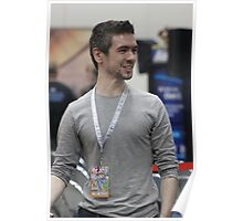 Jacksepticeye at IndyPopCon Poster