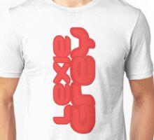 Lexie Grey Unisex T-Shirt