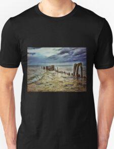 Walrus Teeth T-Shirt
