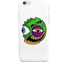 "Madballs ""Punchy"" iPhone Case/Skin"
