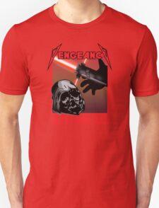 Sith 'em all - Star Wars/Metallica mashup tshirt T-Shirt