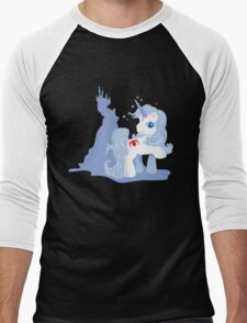 My Little Last Unicorn Men's Baseball ¾ T-Shirt