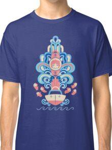 Ponyo Deco Classic T-Shirt