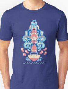 Ponyo Deco T-Shirt