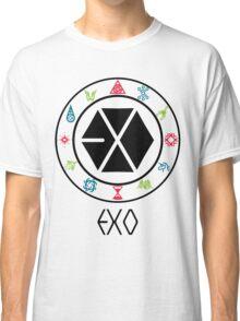 EXO Member Classic T-Shirt