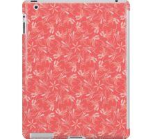 Peach Pattern iPad Case/Skin