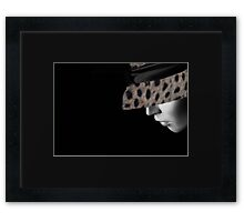 Leopard is the New Neutral Framed Print