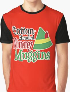 COTTON HEADED NINNY MUGGINS Graphic T-Shirt