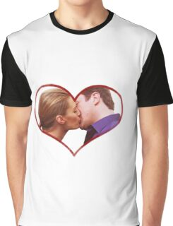 Caskett Graphic T-Shirt