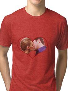 Caskett Tri-blend T-Shirt