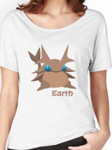 Golden sun - Venus Djinn Women's Relaxed Fit T-Shirt