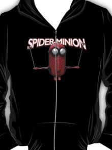 Funny Spider Minion T-Shirt