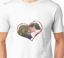 Meredith and Derek Unisex T-Shirt