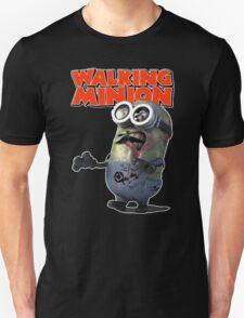 Funny The Walking Minion T-Shirt