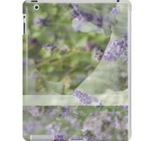 Butterfly Dreams - JUSTART © iPad Case/Skin
