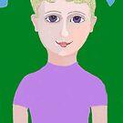 Happy Little Boy by Fred Jinkins