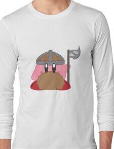 Kirbli Long Sleeve T-Shirt