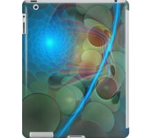 Moonlight Magic, abstract fractal iPad case iPad Case/Skin