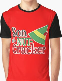 SON OF A NUTRCRACKER Graphic T-Shirt
