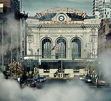 17th Street by Armando Martinez
