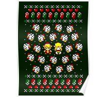 A Very Cucco Christmas Poster