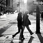 Blake Street by Armando Martinez