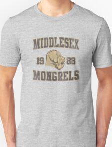 Middlesex Mongrels  T-Shirt