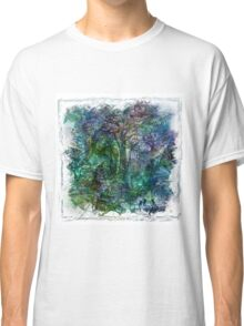 The Atlas of Dreams - Color Plate 190 Classic T-Shirt
