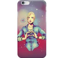 Elena ♥ you!! iPhone Case/Skin