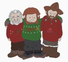 An Ori Family Christmas by gavvie