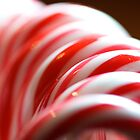 Candy Cane Christmas by Crystal Zacharias