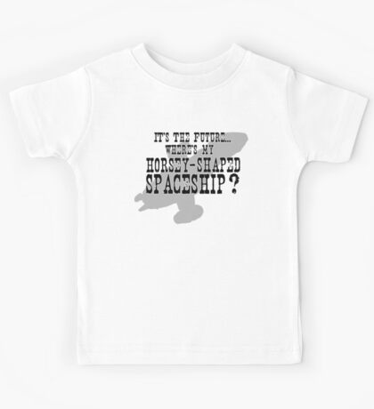 Fire Fly To Me! Kids Tee