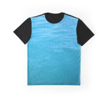 Water Graphic T-Shirt
