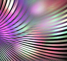 Shiny Purple Shell by KimSyOk