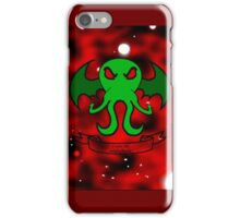 I Am To Misbehave 2.0 iPhone Case/Skin