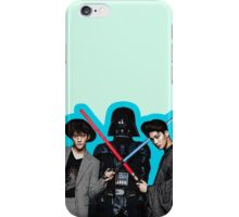 Lightsaber  iPhone Case/Skin