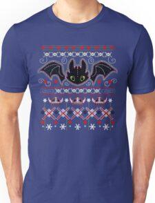 Snoggletog Knit Unisex T-Shirt