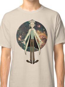 Doofus Rick (Starry Coin) Classic T-Shirt