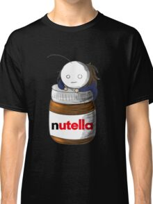 Cry and His Nutella Classic T-Shirt