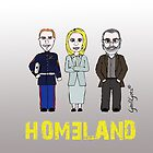 Homeland by garigots