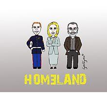 Homeland Photographic Print