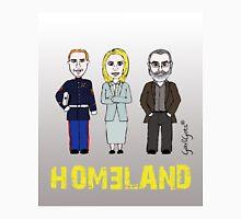 Homeland Unisex T-Shirt
