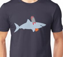 Sharknado Shirt 2: The Second One Unisex T-Shirt